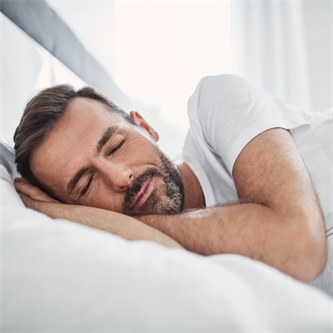 Good sleep; the best health care you will ever get