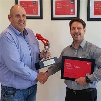 Recognising Supplier Excellence