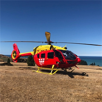 Canterbury's Rescue Angels