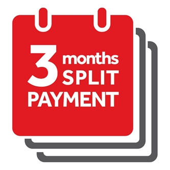 Buy now, split the payments with your Ruralco Card