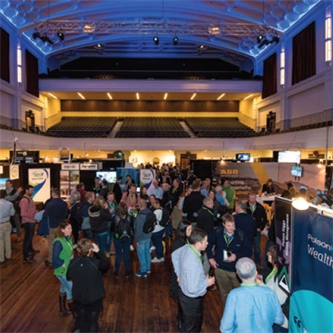Ruralco supports the South Island Dairy Event