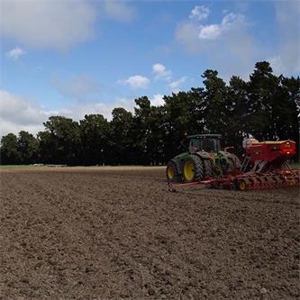 Agronomy Update Spring 2021