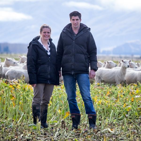 Embracing the future of farming